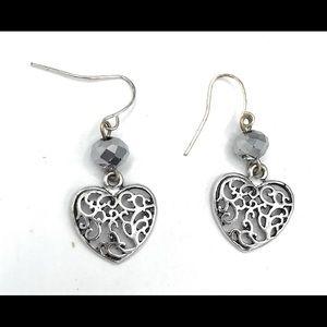 Fashion earrings (case 1)# 904